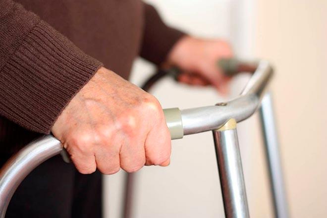 Ходули для инвалида