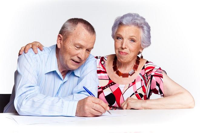 Как в 53 года выйти на пенсию
