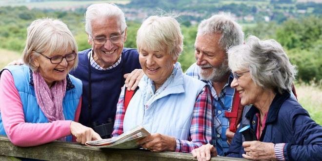 Пенсионный возраст в Германии для женщин и мужчин