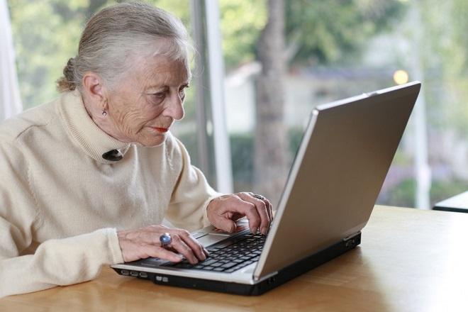 Способы заработка для пенсионеров