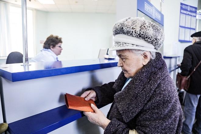 Когда ждать первую пенсию?