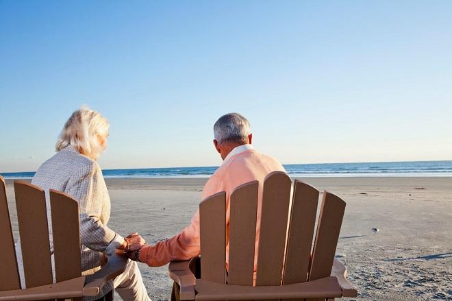 Отпуск для работающих пенсионеров