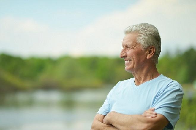 Когда мужчины уходят на пенсию?