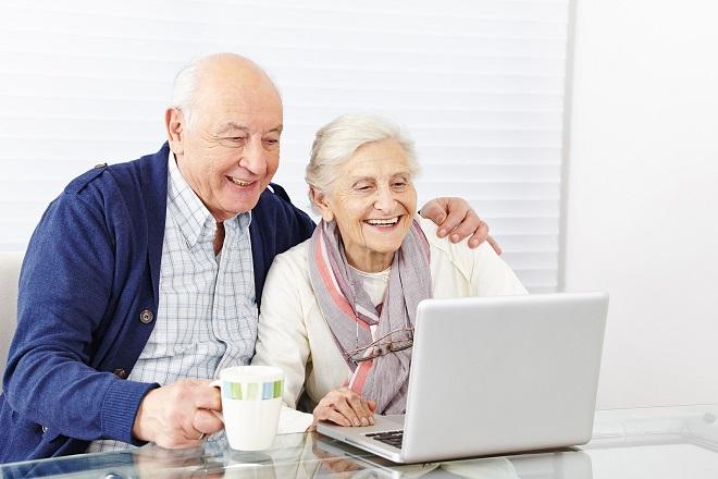 Узнать свою накопительную часть пенсии