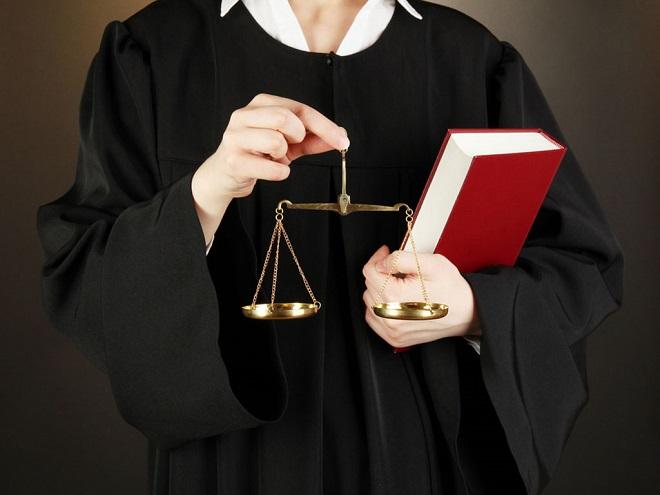 Пенсионное обеспечение судей