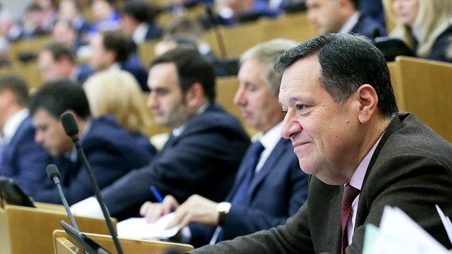 Какую пенсию получают депутаты Госдумы