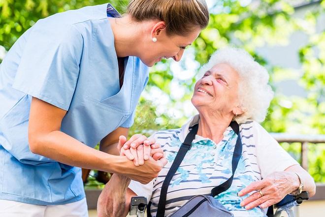 Виды социальной поддержки пенсионеров
