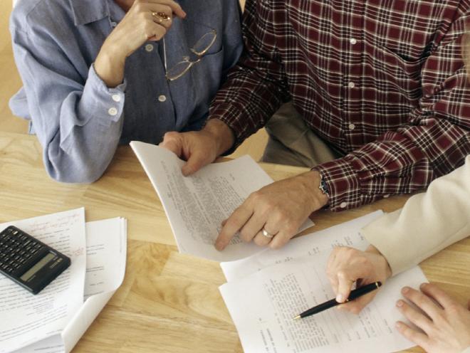 Обязательная доля в наследстве при наличии завещания для пенсионеров