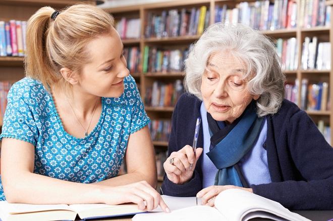 Идеи бизнеса для пенсионеров на дому