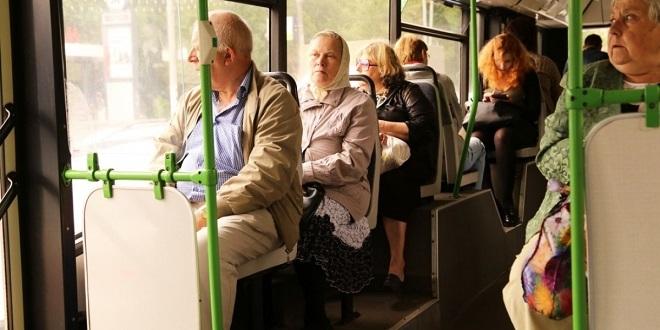 Льготы для московских пенсионеров