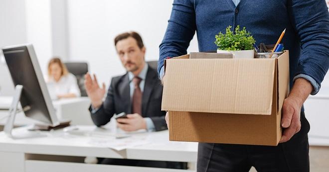 Увольнение в связи с уходом на пенсию