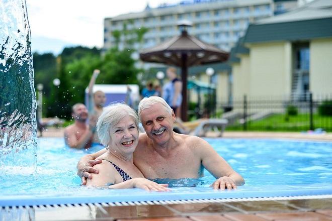 Получение путевки в санаторий для военнослужащих на пенсии