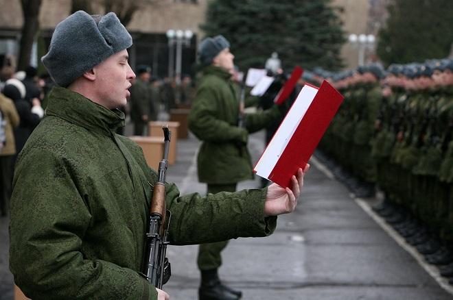 Входит ли служба в армии в трудовой стаж?